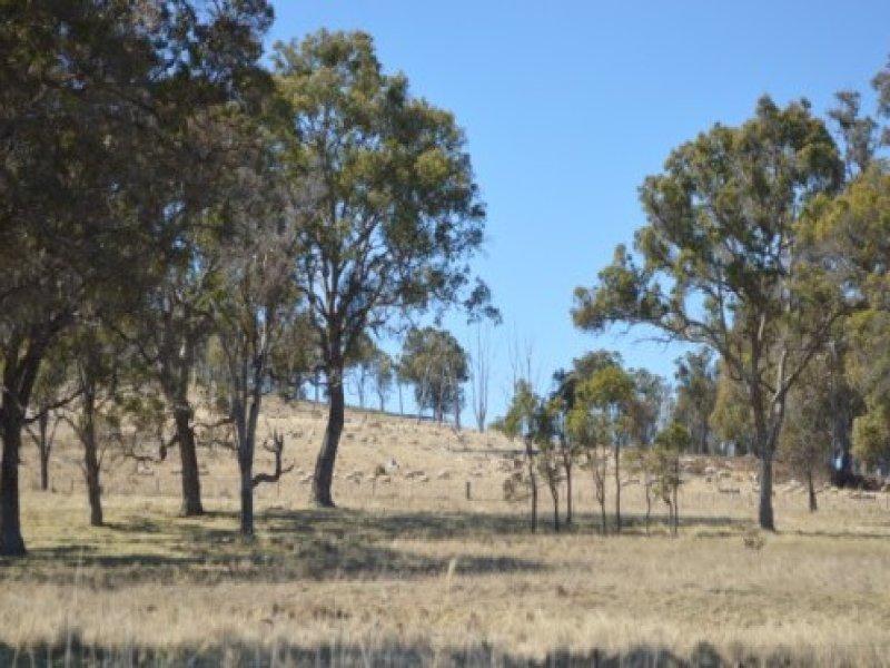 530 Moredun Dams Road, Guyra, NSW 2365
