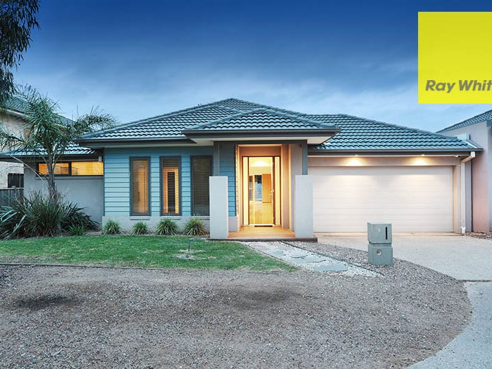 5 Fifth Avenue, Point Cook, Vic 3030