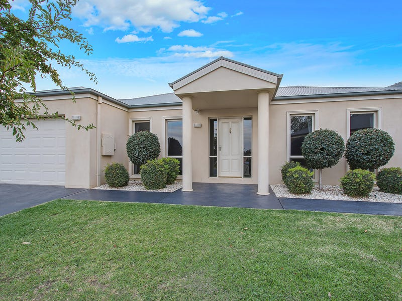 2 Sarah Court, West Wodonga, Vic 3690
