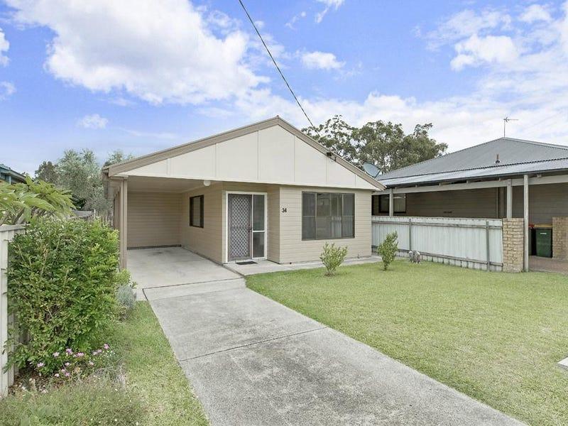 34 Codrington Street, Barnsley, NSW 2278