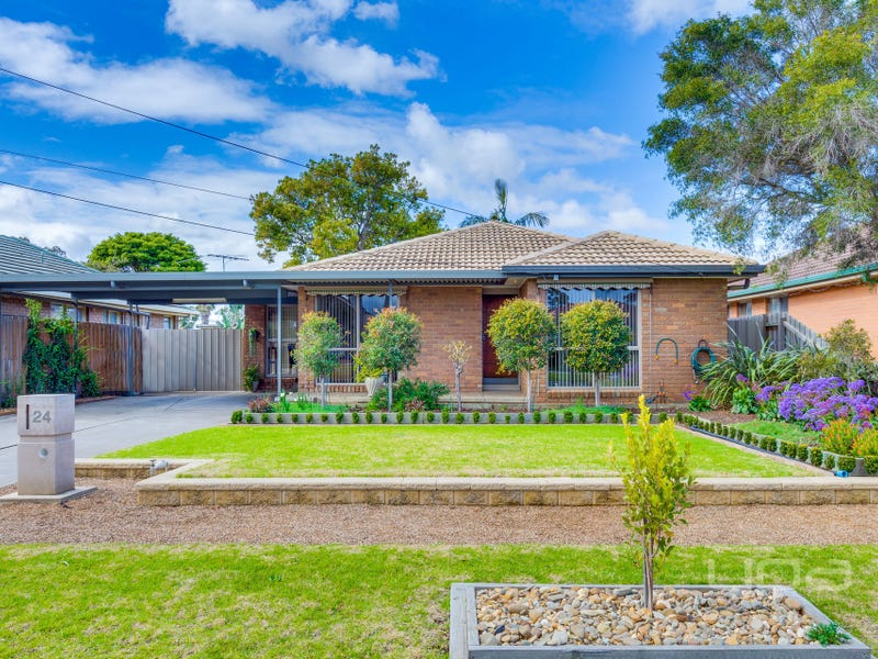 24 Don Avenue, Hoppers Crossing, Vic 3029