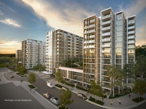 B806/3 Network Place, North Ryde, NSW 2113