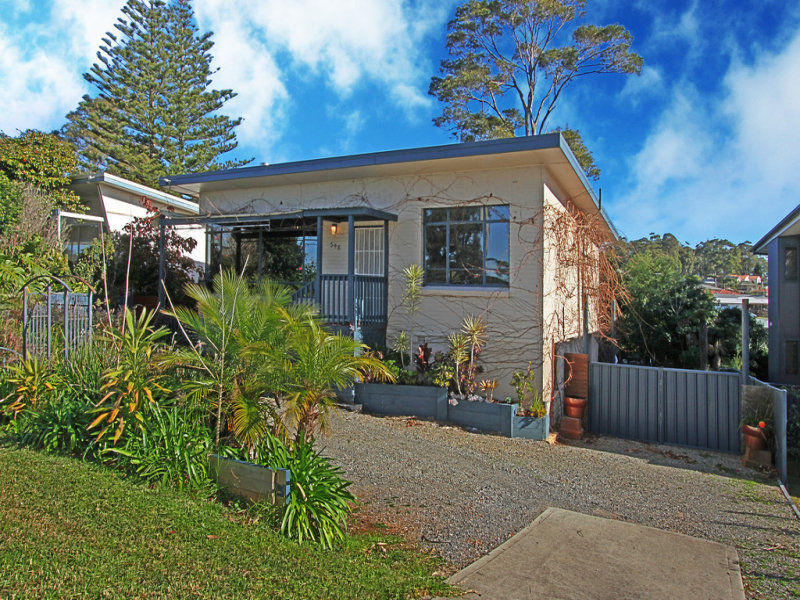548 Beach Road, Denhams Beach, NSW 2536