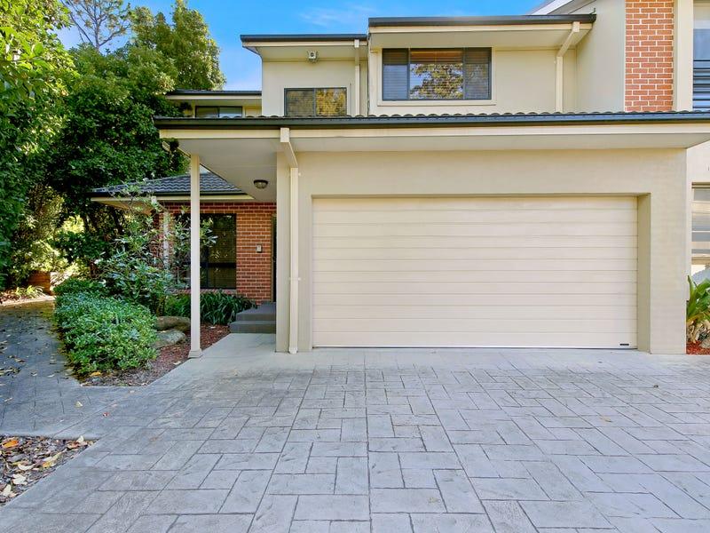 5/20-26 James Street, Baulkham Hills, NSW 2153