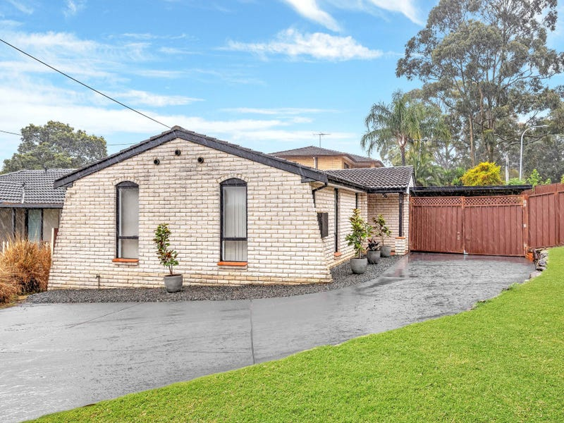 2 Loy Place, Quakers Hill, NSW 2763