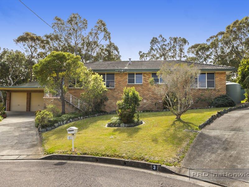 5 Ingar Close, Whitebridge, NSW 2290