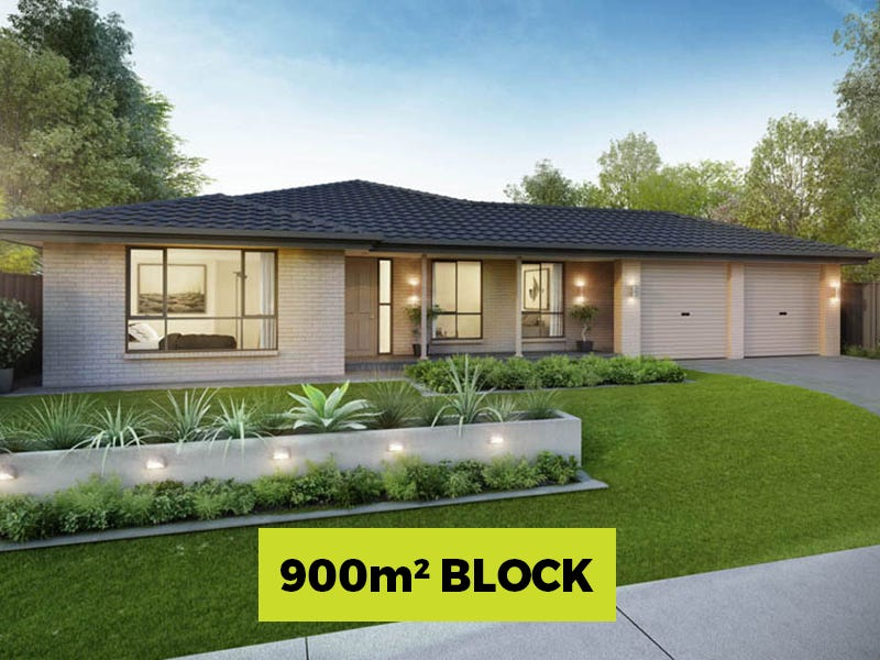 Lot 169 Daffodil Drive 'Eden', Two Wells, SA 5501