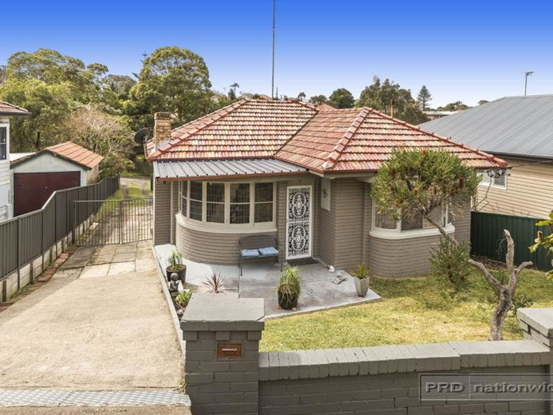 8 Kahibah Road, Highfields, NSW 2289