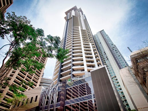 2810/70 Mary Street, Brisbane City, Qld 4000