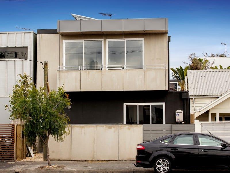 2/391 Graham Street, Port Melbourne