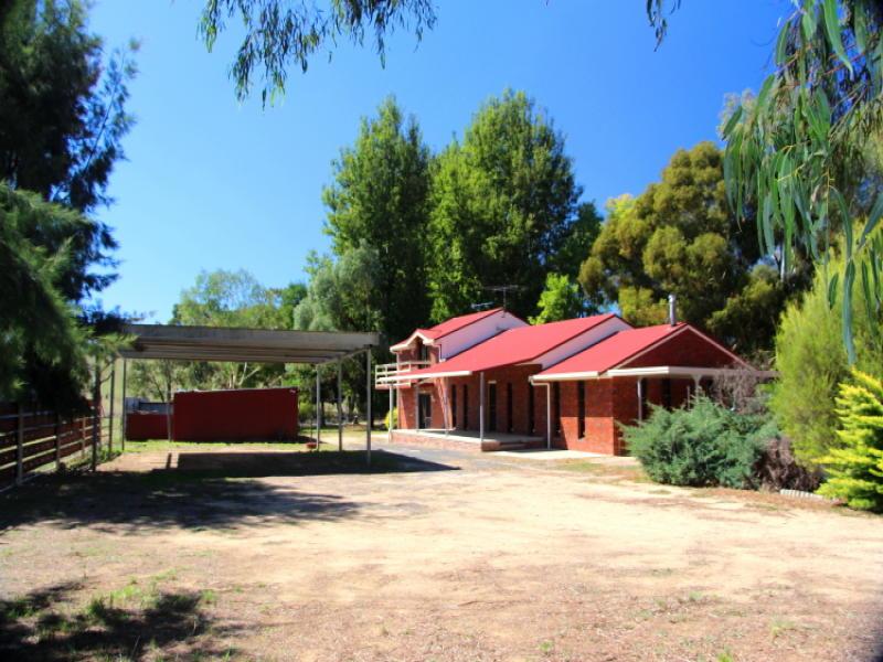 1432 Harden Road, Wombat, NSW 2587