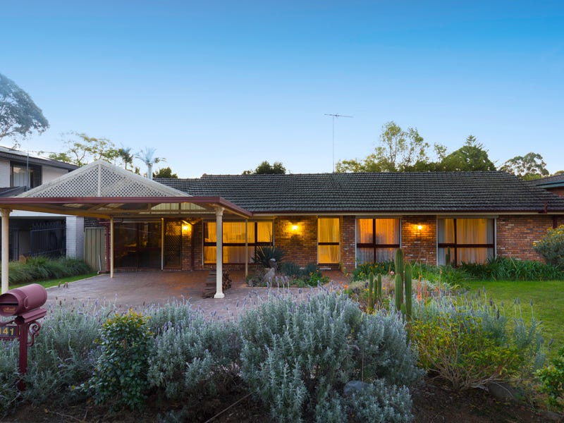 141 St Johns Road, Bradbury, NSW 2560