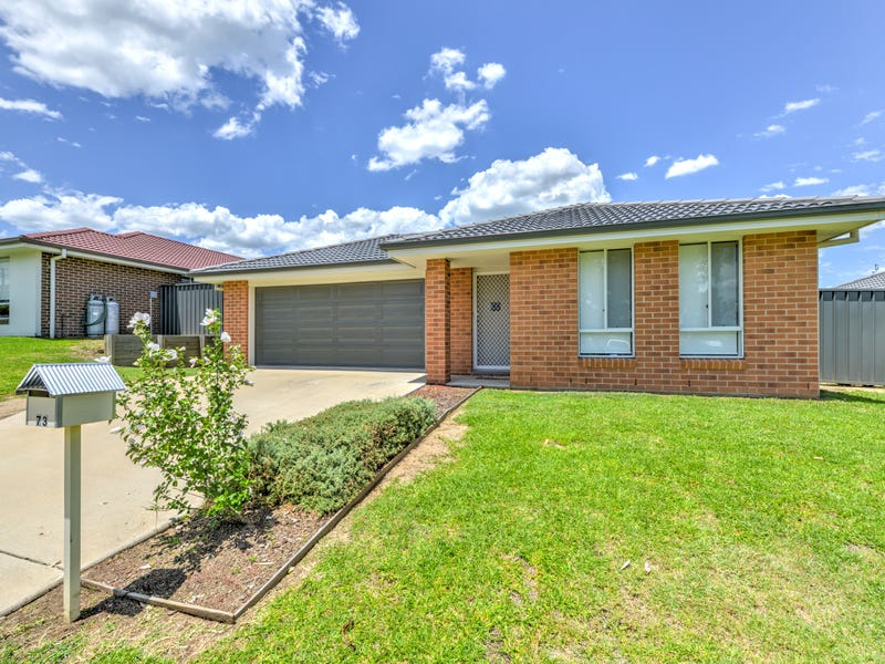 73 Denman Avenue, Kootingal, NSW 2352