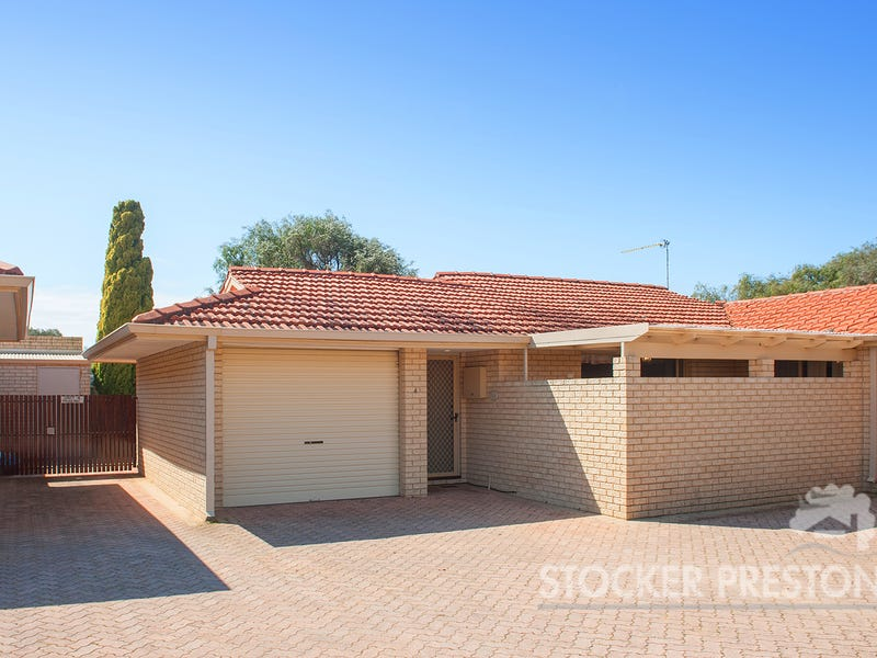 4/7 Orchid Court, Geographe