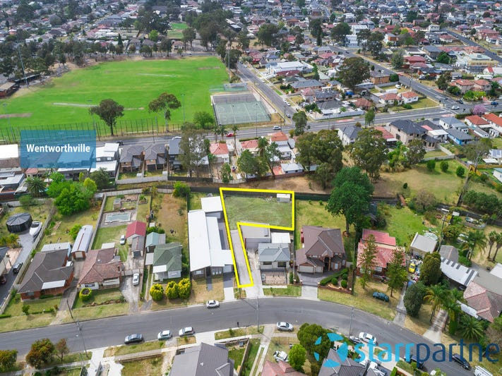 110A Boronia Street, South Wentworthville