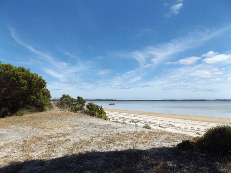 Lot 45, Bayview Road, Nepean Bay