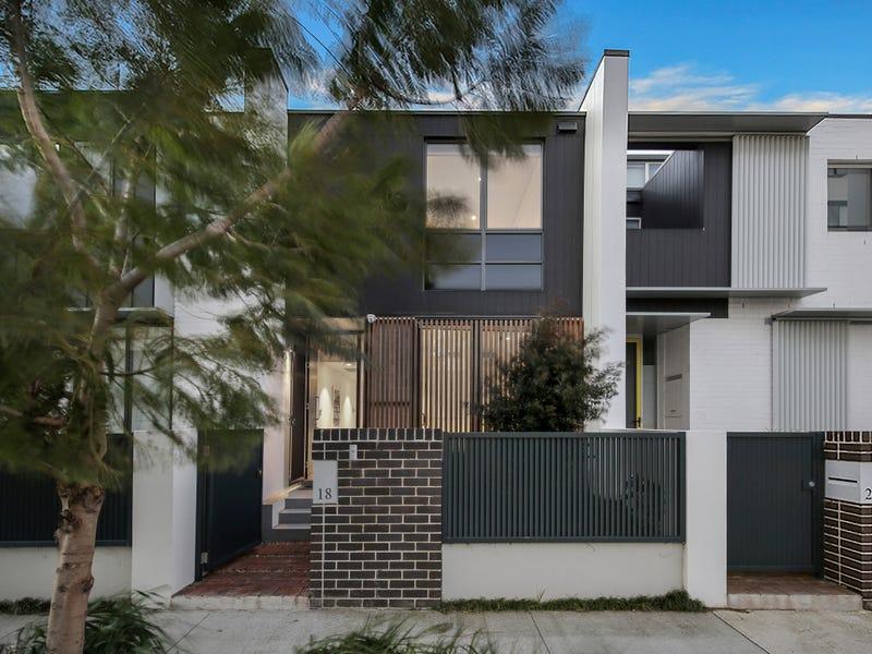 18 Metters Street, Erskineville, NSW 2043