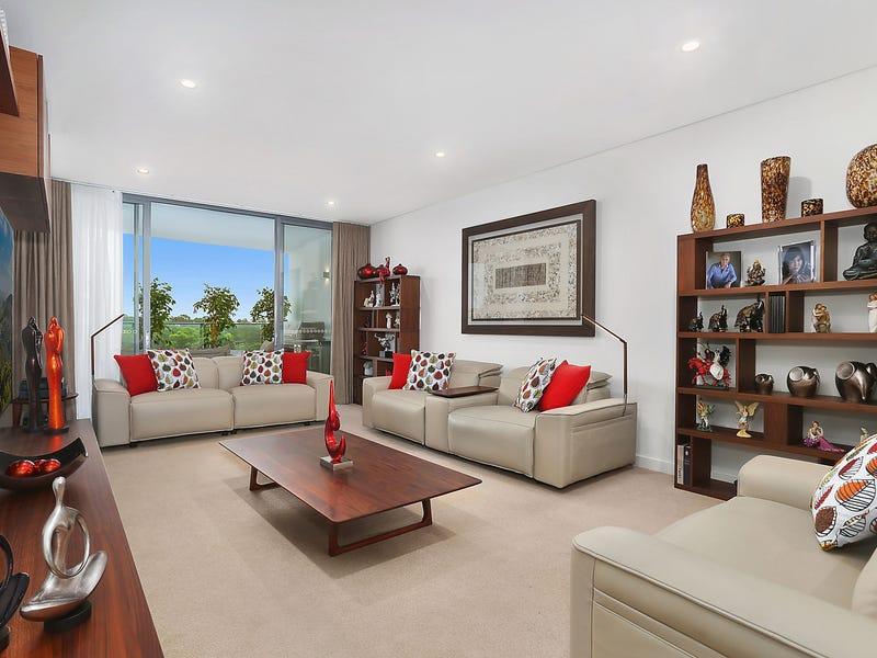 72/38 Solent Circuit, Baulkham Hills, NSW 2153