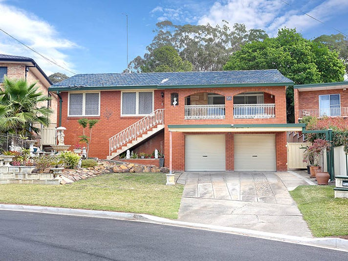 56 South Pacific Avenue, Mount Pritchard