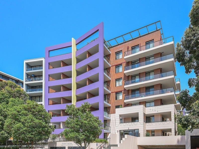 1803/41-45 Waitara Ave, Waitara, NSW 2077