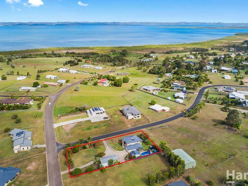 82-84 Seafarer Drive, River Heads, Qld 4655