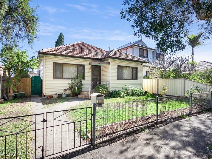 22 Gregory Street, Granville, NSW 2142