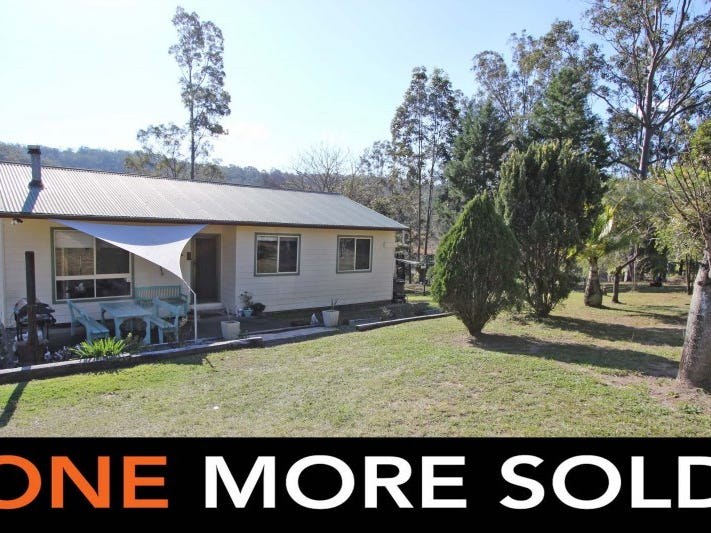 858 Temagog Road, Temagog, NSW 2440