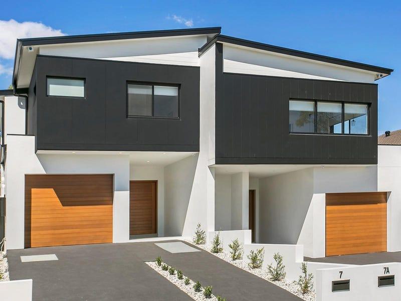 7 Cleal Street, Ermington, NSW 2115