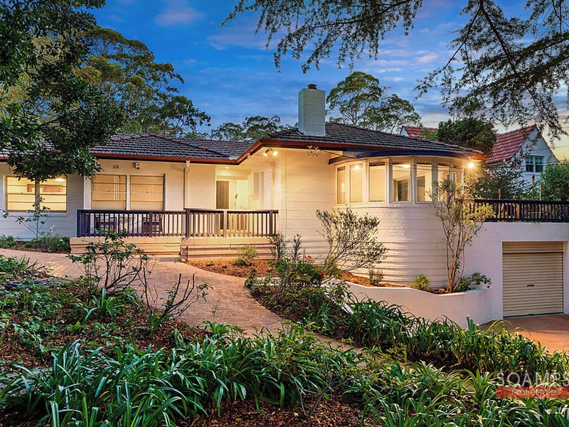 60 Denman Parade, Normanhurst, NSW 2076