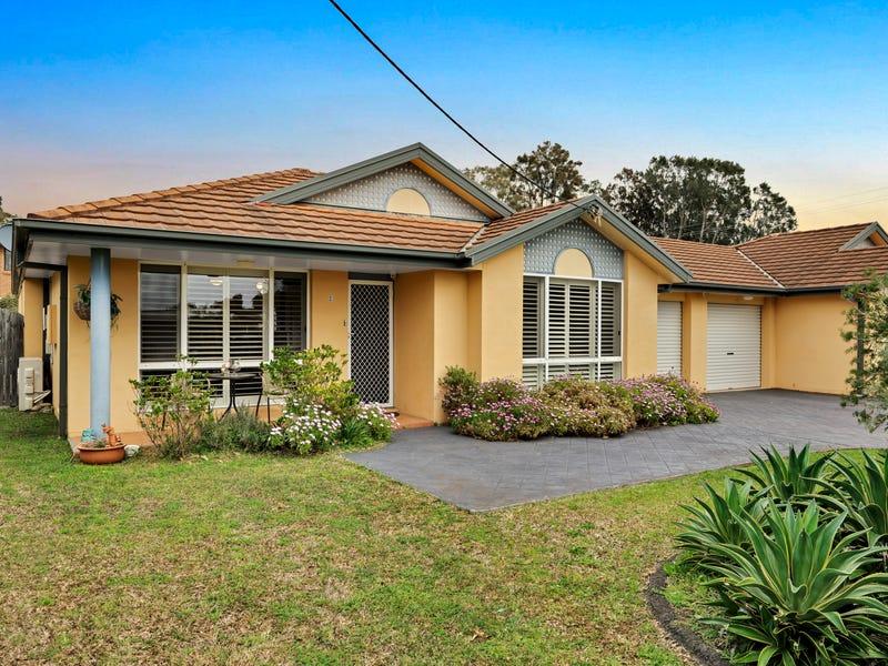 1/180 Prince Edward Ave, Culburra Beach, NSW 2540