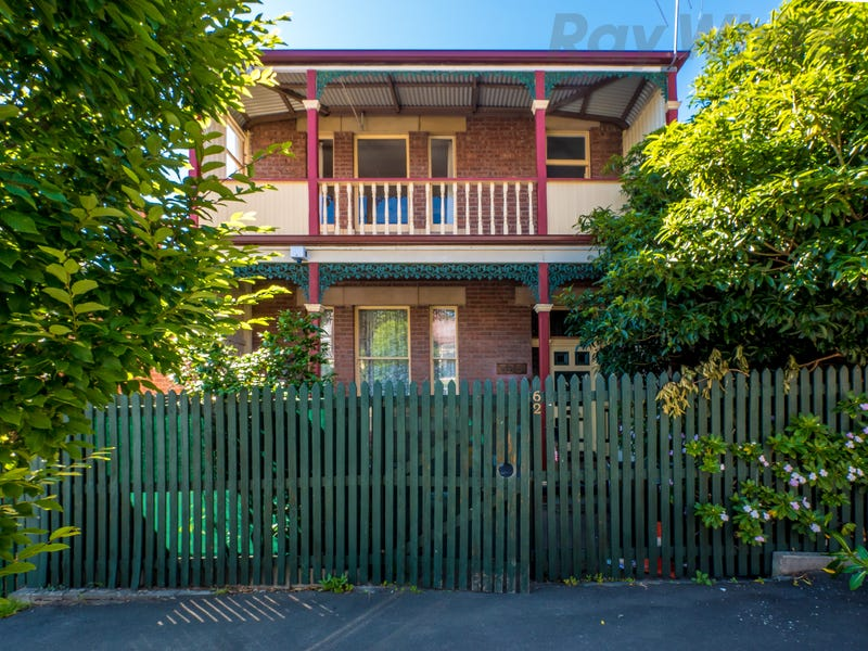 62 Goulburn Street, Hobart, Tas 7000