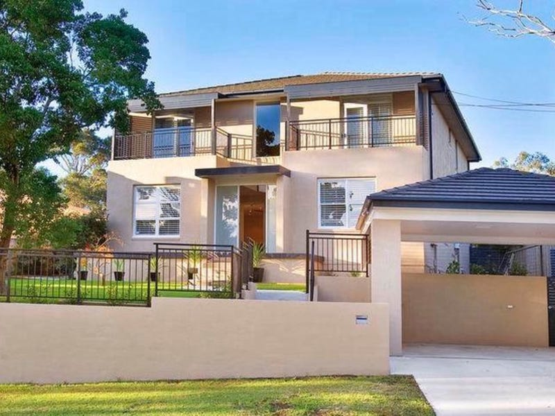 7  Mindarie Street, Lane Cove, NSW 2066