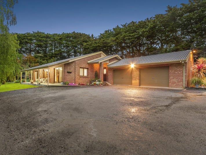 410 Territory Road, Strzelecki, Vic 3950