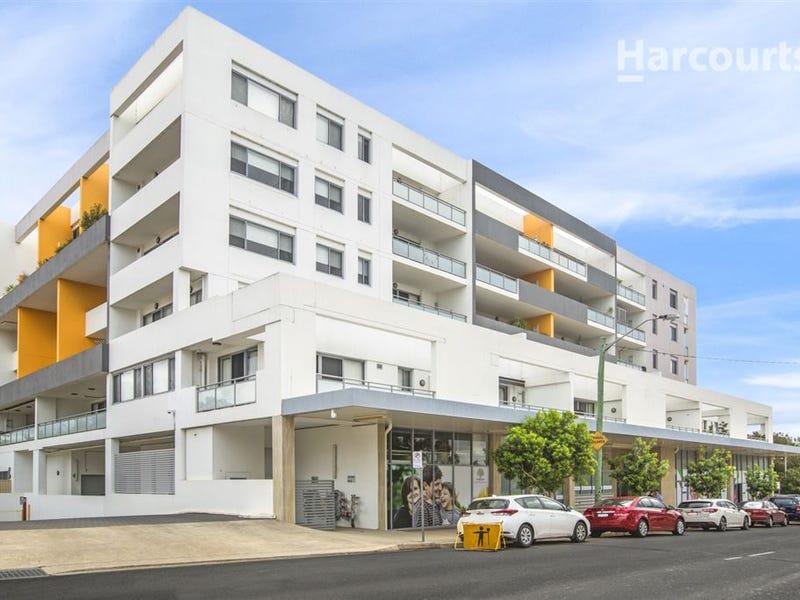 17/31-35 Chamberlain Street, Campbelltown, NSW 2560