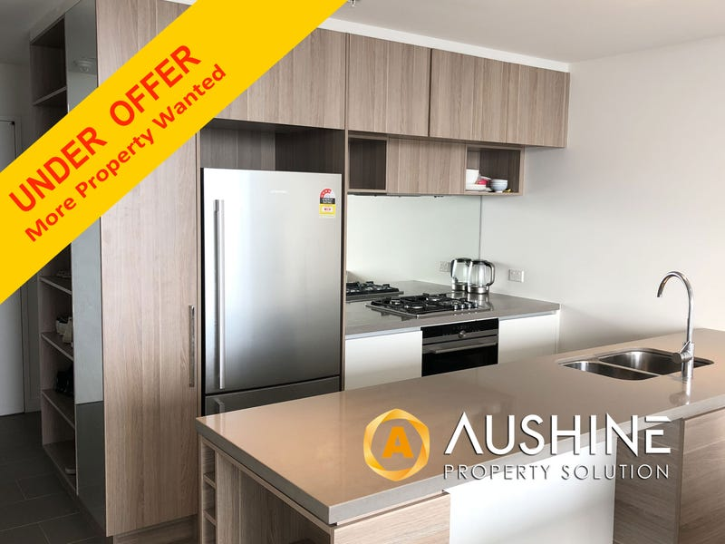 1207/1-5 Network place, North Ryde, NSW 2113