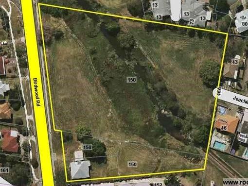 150 Birdwood Road, Holland Park West, Qld 4121