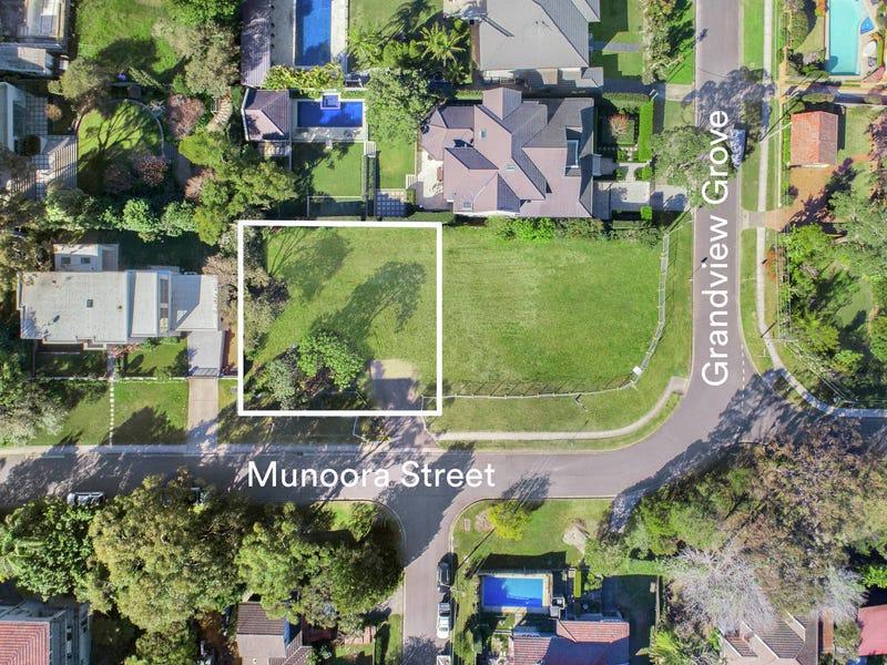 Lot 2352, Munoora Street, Seaforth, NSW 2092