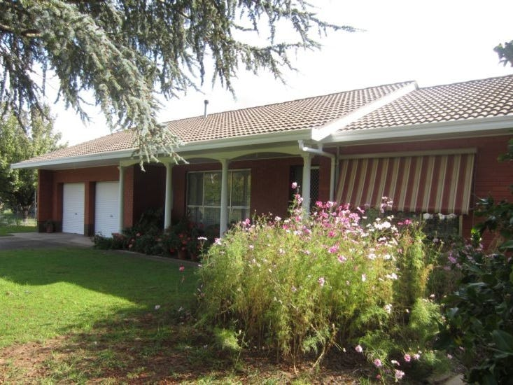 142 Upper King River Road, Cheshunt, Vic 3678