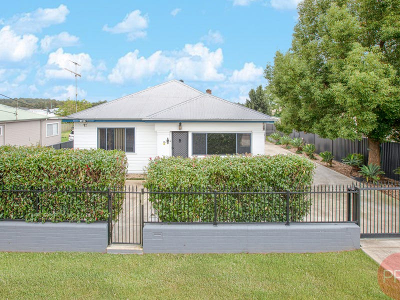 16 Nelson Street, Greta, NSW 2334