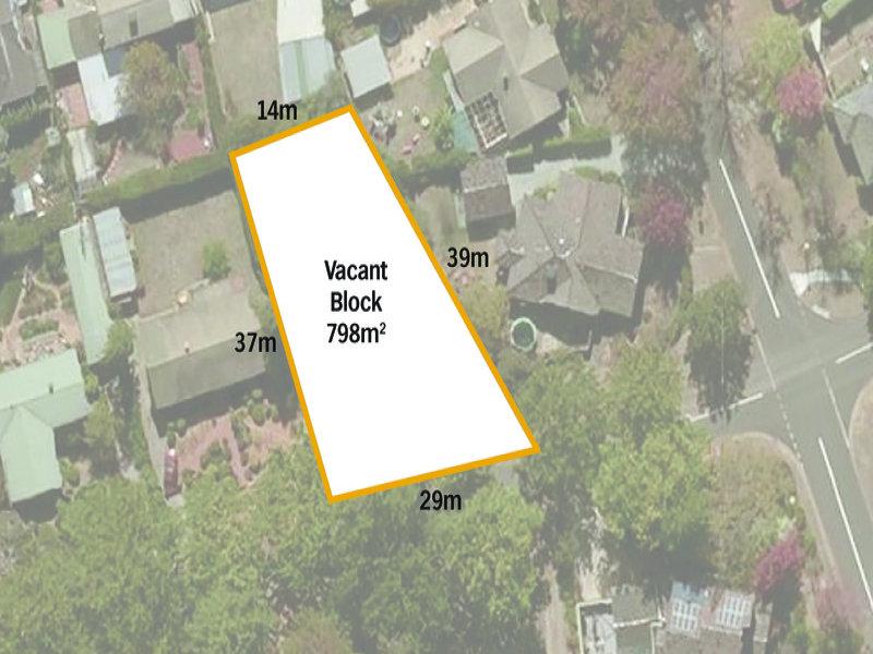12 Esperance Street, Red Hill, ACT 2603
