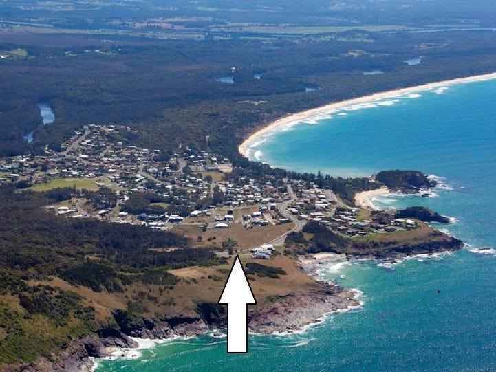 1 Sea Breeze Place, Scotts Head, NSW 2447