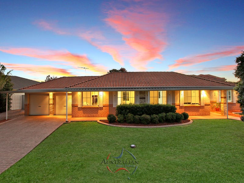 6 Verna Place, Quakers Hill, NSW 2763