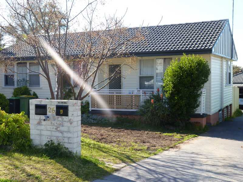 26A Worcester Road, Cambridge Park, NSW 2747