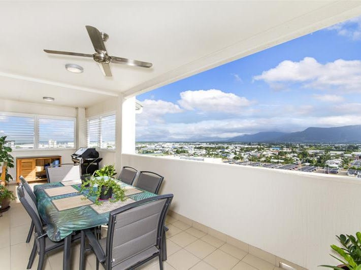 1202/58-62 McLeod Street, Cairns City, Qld 4870