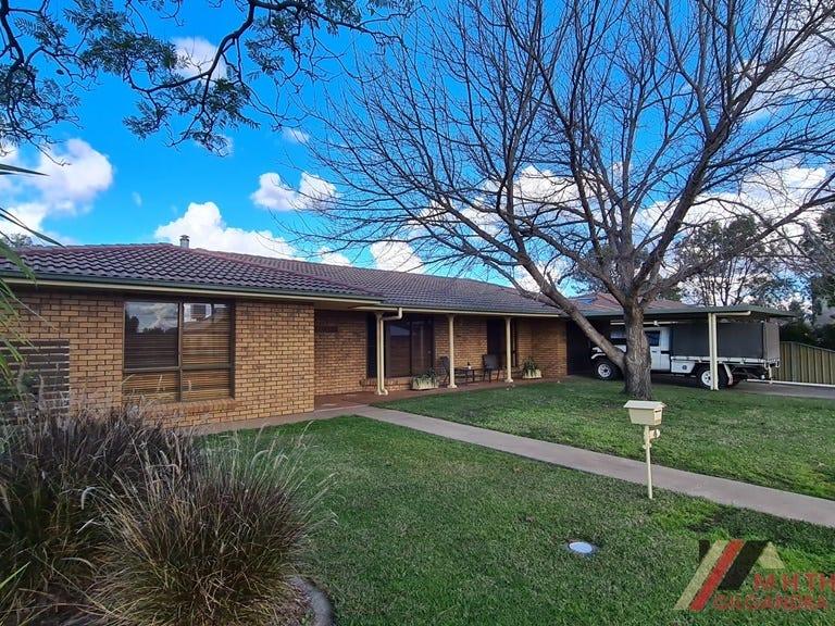 4 Rawson Street, Gilgandra, NSW 2827