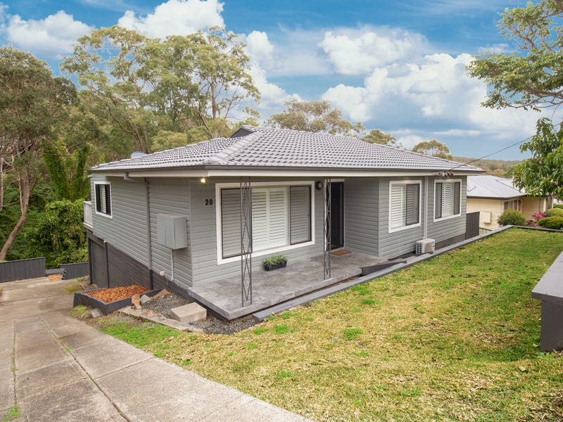 20 Albert Street, Tingira Heights, NSW 2290