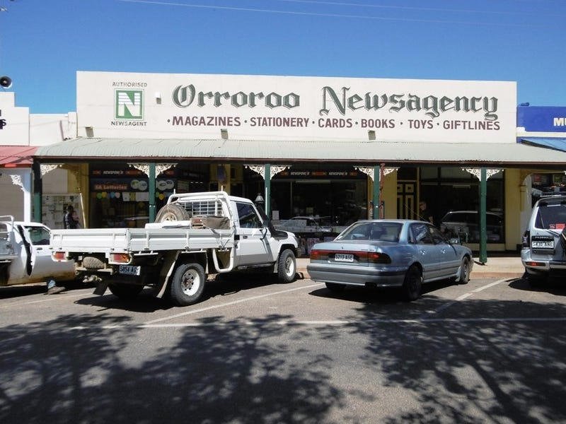 16 Second Street, Orroroo, SA 5431