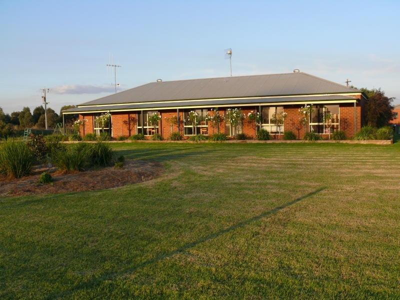 Lot 1, 2412 Fraser Road, Koyuga, Vic 3622