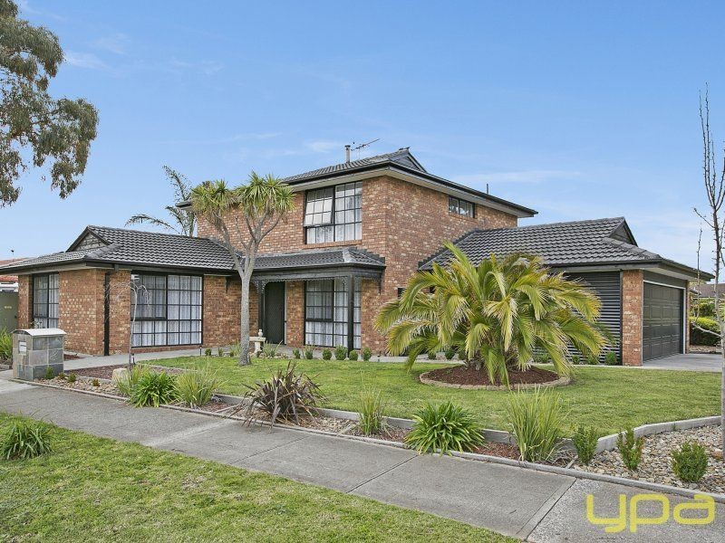 1 Fisher Court, Sunbury, Vic 3429