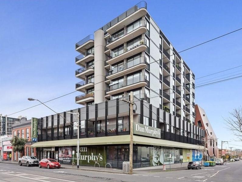 508/2 Hotham St, Collingwood, NSW 2850